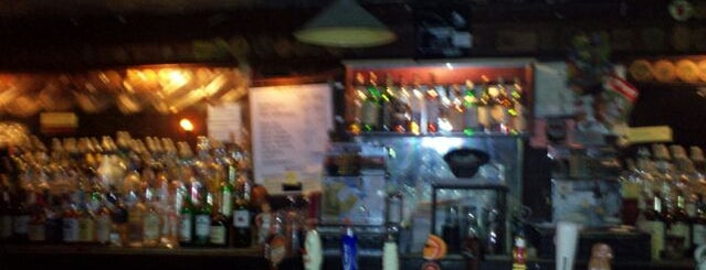 Grassroots Tavern is one of NYC Bar Hopping.