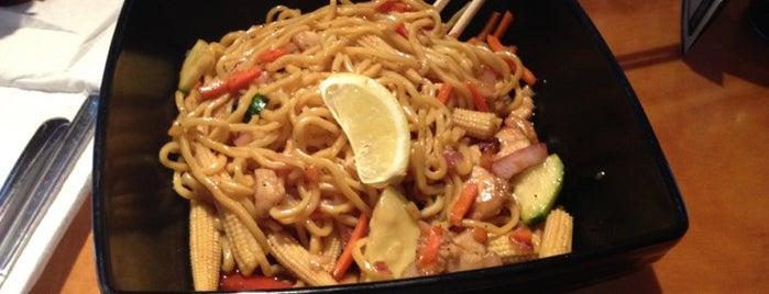 Yang Kee Noodle is one of Emily'in Beğendiği Mekanlar.