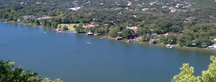 Covert Park at Mt. Bonnell is one of A local's guide: 48 hours in Austin, TX.