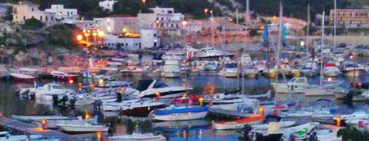 Porto di Leuca is one of Lugares favoritos de Rob.