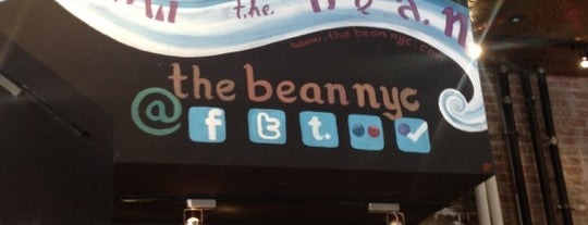 The Bean is one of NY Misc.