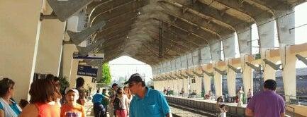Estación Metrotren Rancagua is one of Para visitar en Rancagua.