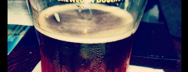 Madra Rua Irish Pub is one of Global Pints Society.