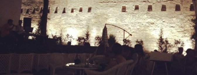 Gubernator's Café is one of Restaurants in Baku (my suggestions).