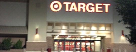 Target is one of Marissa 님이 좋아한 장소.
