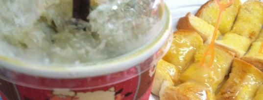 โอะฮะโย นมสด&ขนมปัง is one of Julie'nin Beğendiği Mekanlar.