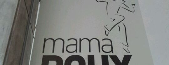 Mama Roux is one of places...