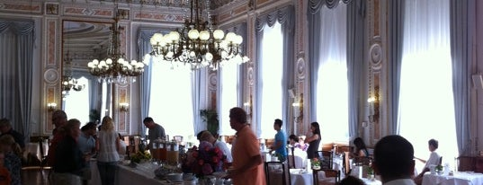 Grand Hotel Villa Serbelloni is one of Best of World Edition part 2.