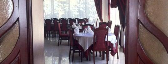Віденський is one of Бари, ресторани, кафе Рівне.