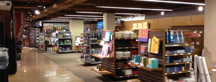 Iowa State University Book Store is one of 2012 Student Choice winners.