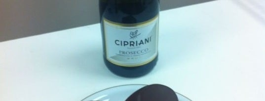 Cipriani is one of ● food in istanbul ®.