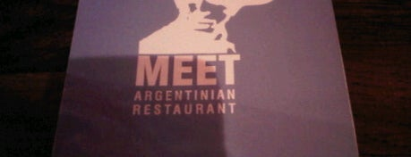 Meet Argentinian Restaurant is one of Argentines in the UK.