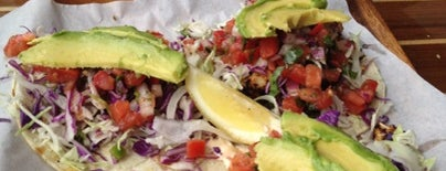 Bear Flag Fish Company is one of America's Greatest Taco Spots.