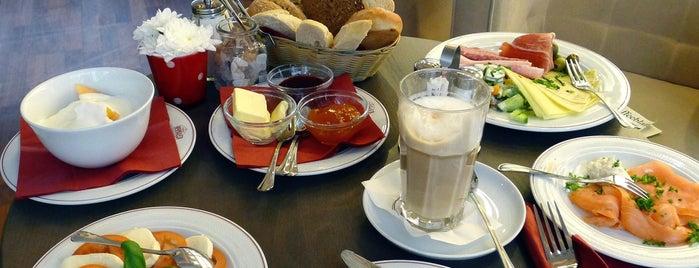 Café Kandler is one of Leipzig.