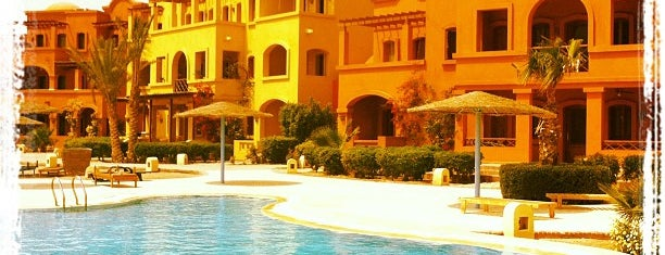El Gouna is one of Best Around the World!.