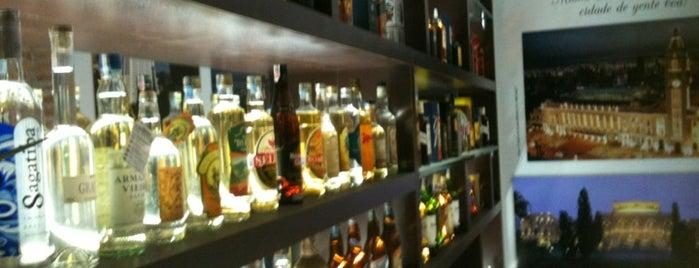Central Beer is one of Perto de Estações De Metrô.