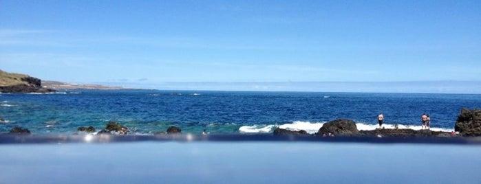 El Caletón is one of Tenerife.