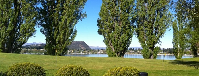 Edgewater Resort Wanaka is one of Jaseさんのお気に入りスポット.