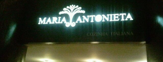 Maria Antonieta is one of Restaurants in Brazil & Around the World.