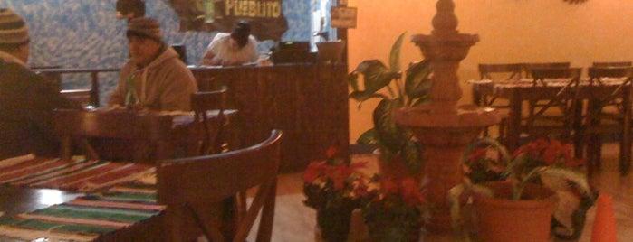 Mi Viejo Pueblito is one of Gespeicherte Orte von Stacy.