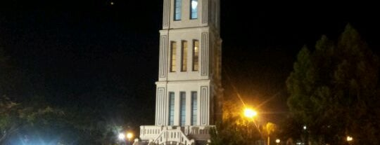 Bukittinggi is one of Cities in Indonesia.