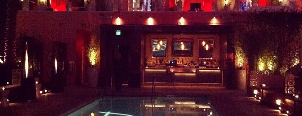Drai's Hollywood is one of Bar Hop.