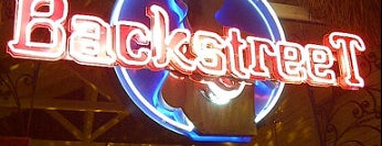 Backstreet Club is one of ● istanbul club and bar ®.