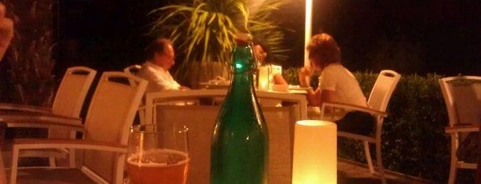 Controvento is one of Ristoranti, Pizzerie e Agriturismi a Faenza.