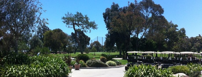 Costa Mesa Country Club is one of Newport.