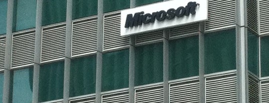 Microsoft Singapore is one of #myhints4Singapore.