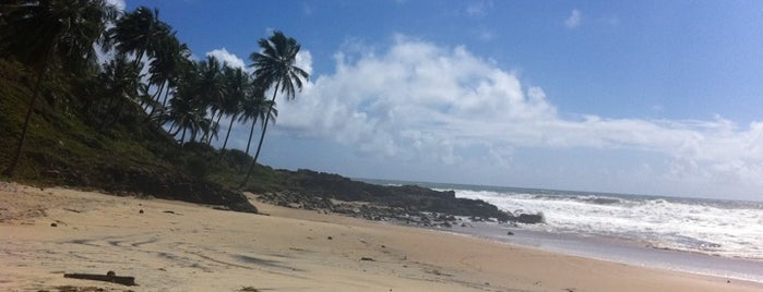 Praia do Resende is one of Rômulo : понравившиеся места.