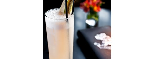 Pegu Club is one of nyc bars to visit.