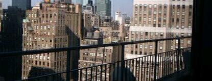 Hotel Pennsylvania is one of New York.