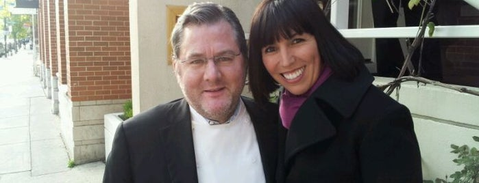 Charlie Trotter's is one of Lugares guardados de Ray.