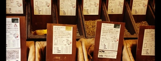 Yanaka Coffee is one of Tokyo Recommendations.