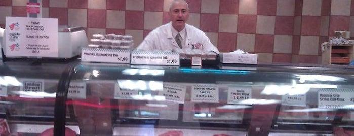Butcher Boy Meat Market is one of Massachusetts.