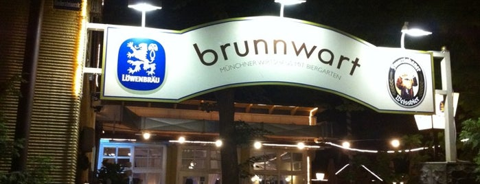 Zum Brunnwart is one of Muc.