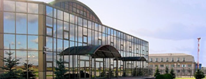 Ostafyevo International Airport (OSF) is one of Airports Europe.
