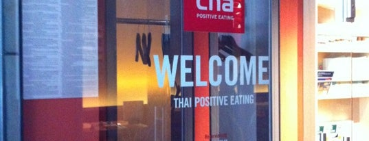 Cha Chã is one of Berlin Restaurants.