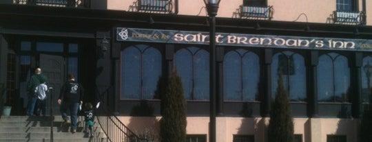 St. Brendan's Inn is one of The Best of Green Bay.