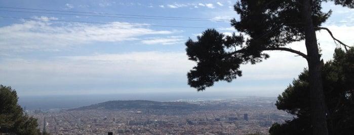 Tibidabo is one of 101 llocs a veure a Barcelona abans de morir.