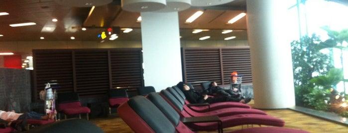 Oasis Lounge is one of สถานที่ที่ 🌸Noodle ถูกใจ.
