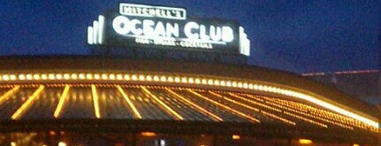 Mitchell's Ocean Club is one of Ohio.