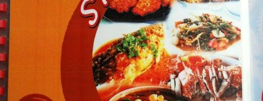 หลบมุม is one of Ichiro's reviewed restaurants.