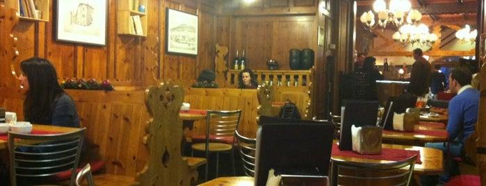 Bar Bormio is one of Posti che sono piaciuti a Mik.