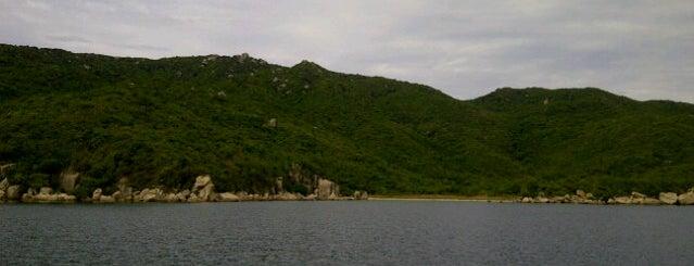 Hon Do, Nha Trang is one of สถานที่ที่ Илья ถูกใจ.