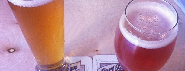 Select Beer Store Bottle Shop & Tap Room is one of Redondo Beach.