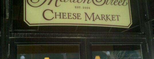 Marion Street Cheese Market is one of 2014 Bib Gourmand.