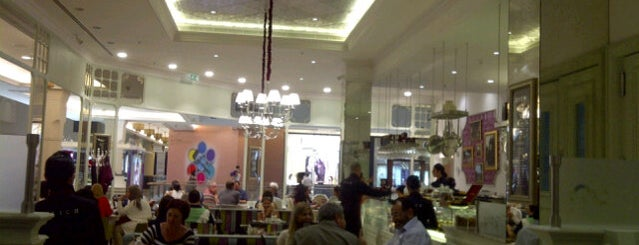 Art Cafe is one of Artsy Cafes in Dubai.