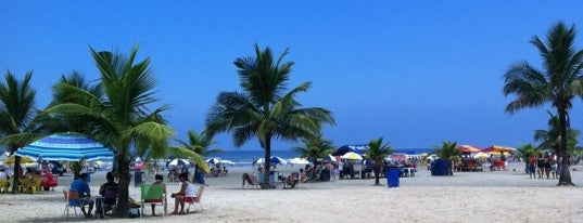 Praia de Boracéia is one of Diversos.
